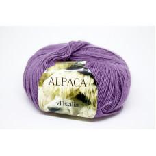 Пряжа полушерсть Alpaca d`Italia