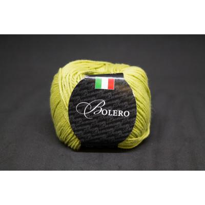 Итальянская пряжа хлопок Bolero