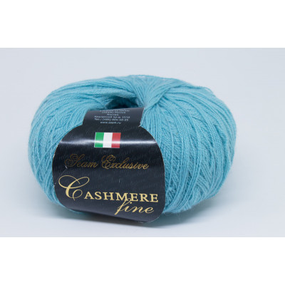 Пряжа кашемир Cashmere Fine (Италия)