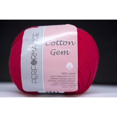 Пряжа  хлопок Cotton Gem (Италия)