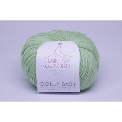 Пряжа меринос Dolly Baby (Италия)