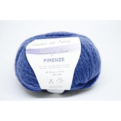 Пряжа шерсть с альпакой FIRENZE (Италия)