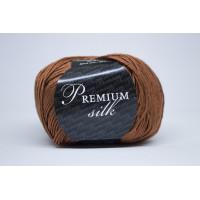 Пряжа шёлк Premium Silk