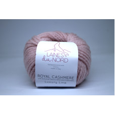 Пряжа кашемир c мериносом ROYAL CASHMERE