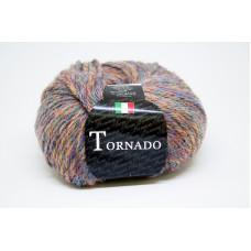 Пряжа полушерсть  Tornado