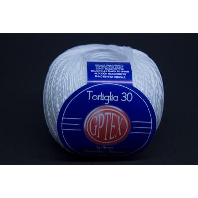 Пряжа хлопок Tortiglia 30 (Италия)